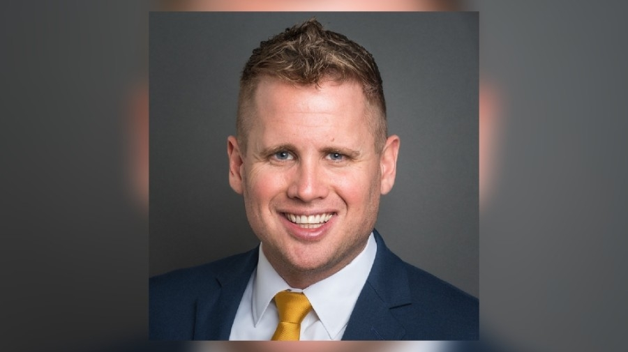 Jim Johnson announced his resignation as president and CEO of the Georgetown Chamber of Commerce. (Courtesy Jim Johnson)