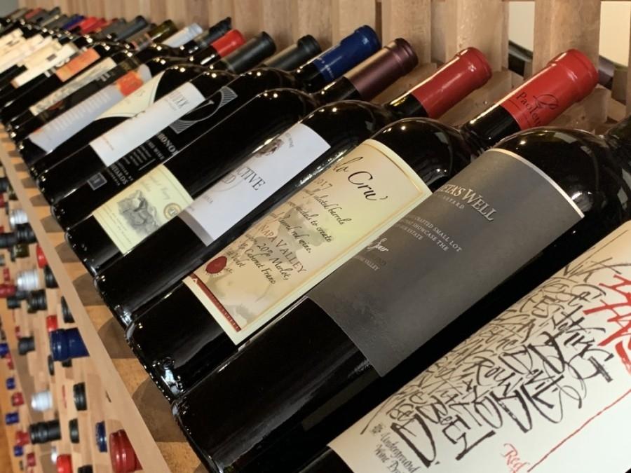 McKinney Wine Merchant recently celebrated its 10th anniversary. (Courtesy McKinney Wine Merchant)