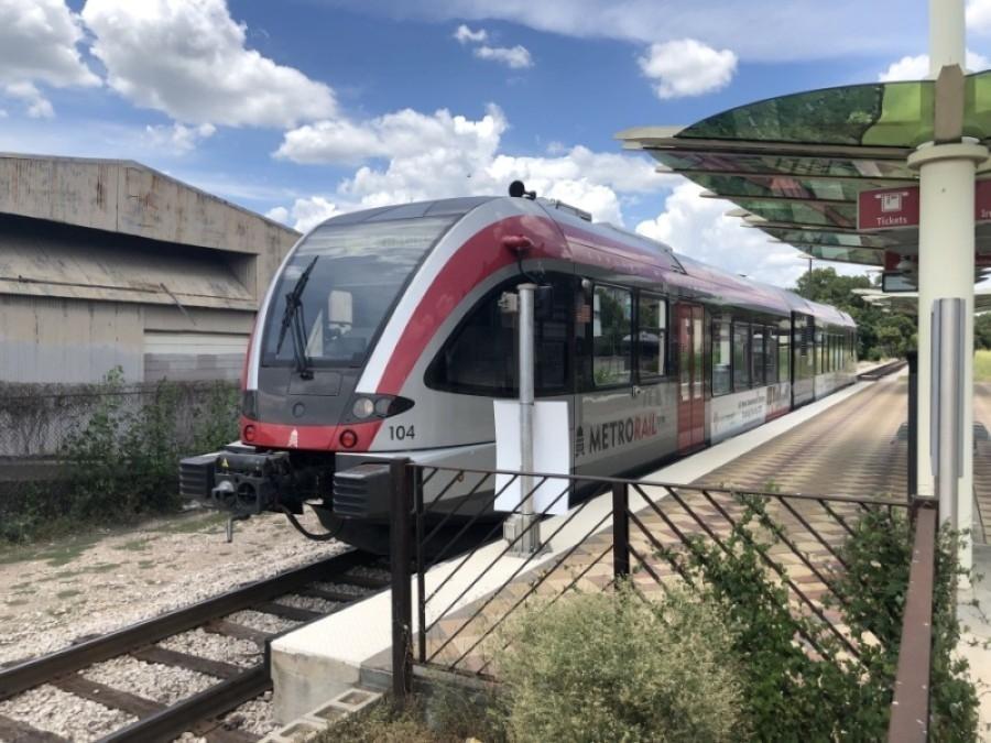 MetroRail Red Line
