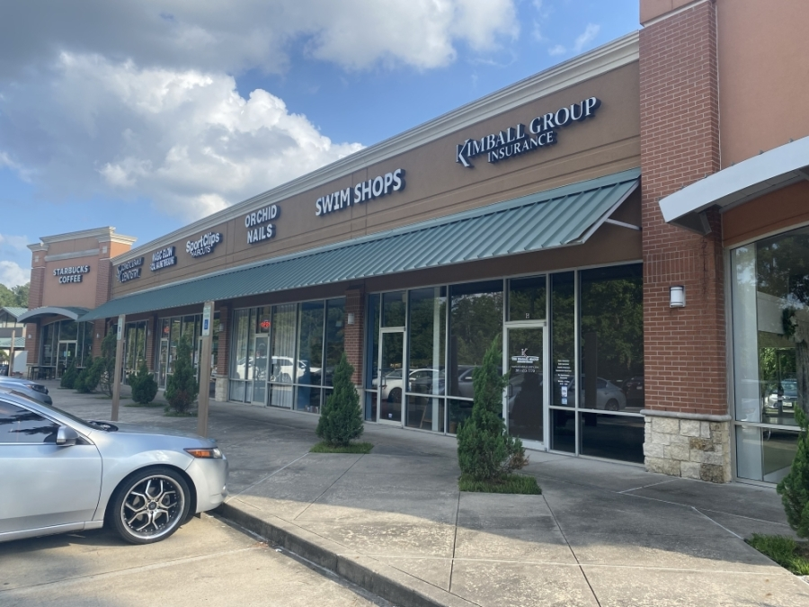 Village Books is coming to the Marcel Crossing shopping center. (Ally Bolender/Community Impact Newspaper)