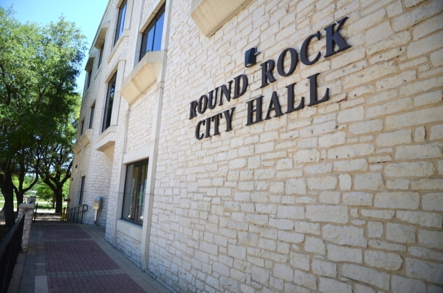 Round Rock planning and zoning commission will recommend rezoning 65.5 acres as a PUD to City Council. (John Cox/Community Impact Newspaper)