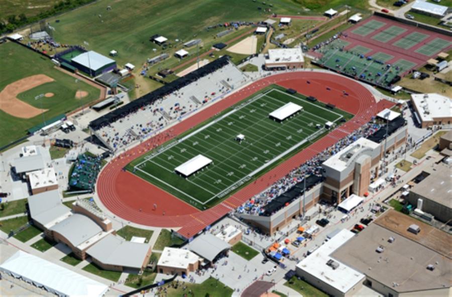Humble ISD graduation ceremonies will be held beginning June 1 at George Turner Stadium. (Courtesy Humble ISD)