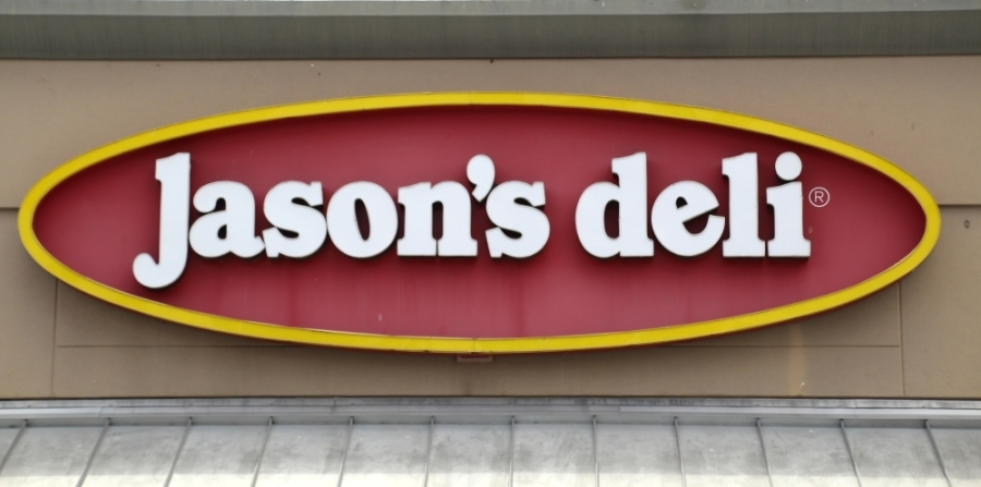 Jason's Deli is a fast-casual soup, salad and sandwich place. (Megan Cardona/Community Impact Newspaper)