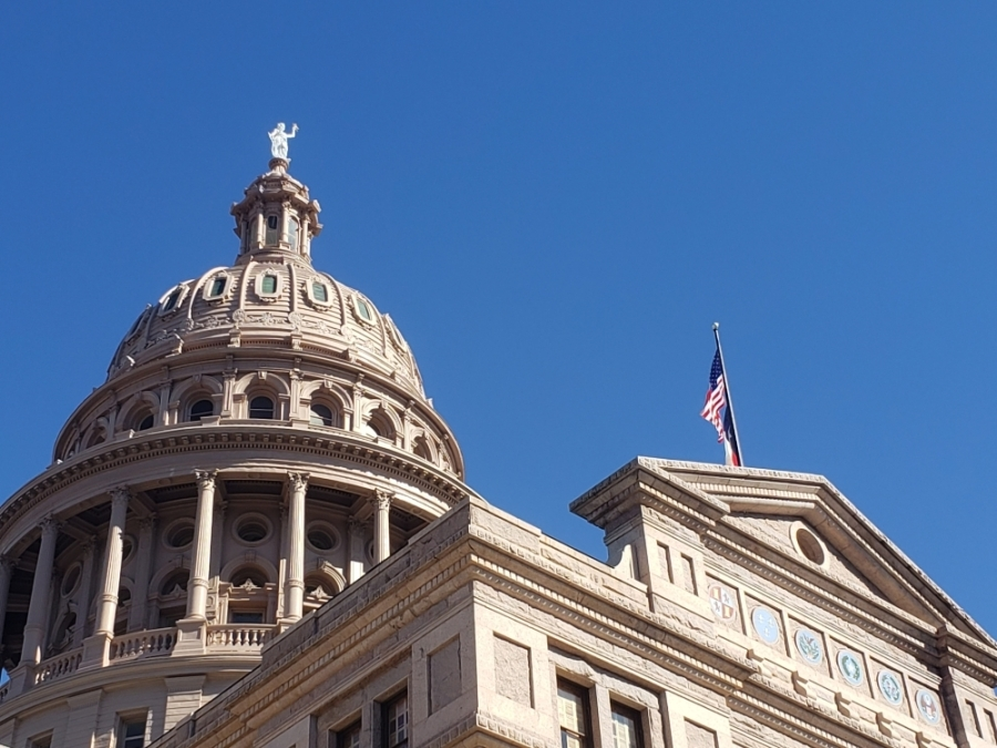 A new program teaches teens about Texas law. (Ali Linan/Community Impact Newspaper).