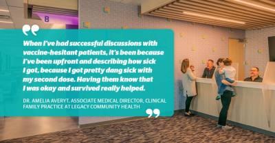 (Legacy Community Health/Community Impact Newspaper)
