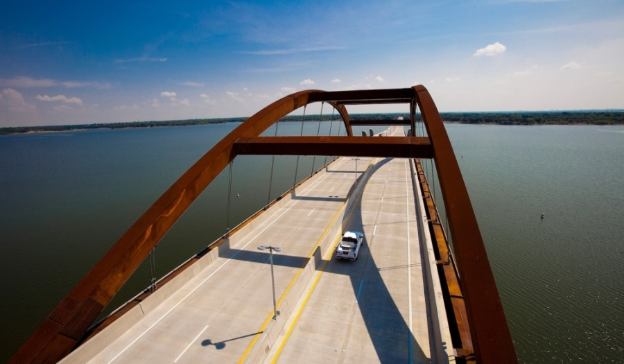 The North Texas Tollway Authority announced a $0.01 increase per mile for toll rates effective July 1. (Courtesy NTTA)
