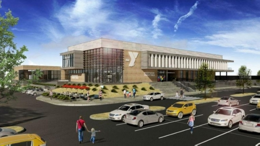 The Brentwood YMCA announced in early June it has reached an agreement to sell its property in Maryland Farms. (Courtesy Brentwood YMCA)
