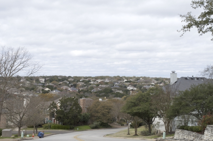 Austin City Council will vote on expanding the range of the city's fiscal year 2021-22 property tax rate and two possible changes to its homestead exemptions June 3. (Iain Oldman/Community Impact Newspaper)