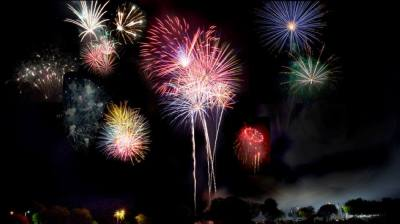 """Chandler is celebrating Independence Day with a """"drive-in"""" July 4 fireworks event at Tumbleweed Park. (Courtesy city of Chandler)"""
