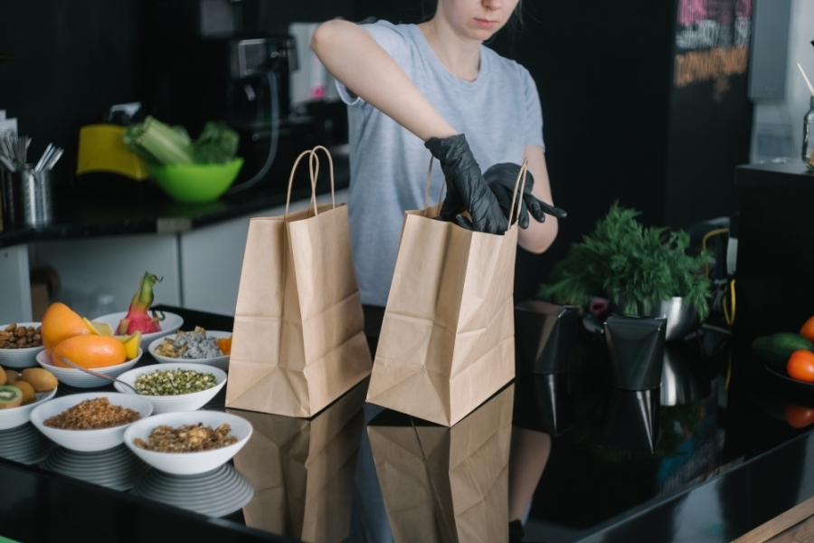 The We All Eat program was created to provide meals to Fort Bend County residents faced with food insecurity because of the pandemic and to help sustain local restaurants by providing resources to keep their doors open. (Courtesy Pexels)