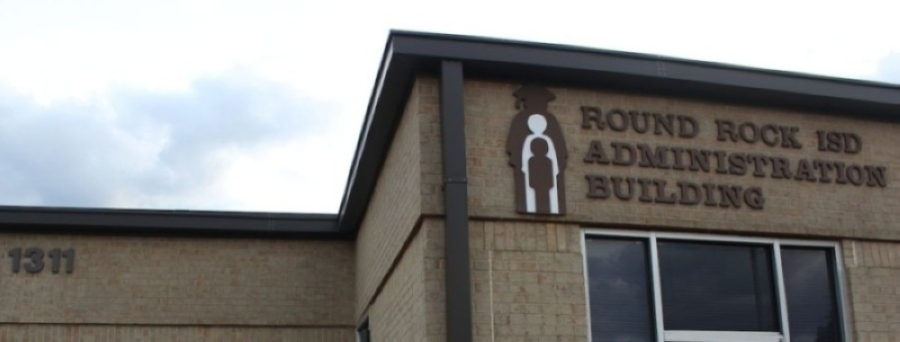 Following a June 3 announcement from the school district that virtual learning would not be offered for the 2021-22 school year, the Round Rock ISD board of trustees discussed alternative methods of funding the program. (Community Impact Newspaper staff)