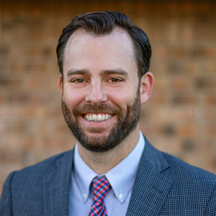 Jonathan Packer will join the Greater New Braunfels Chamber of Commerce as president and CEO in July. (Courtesy New Braunfels Chamber of Commerce)