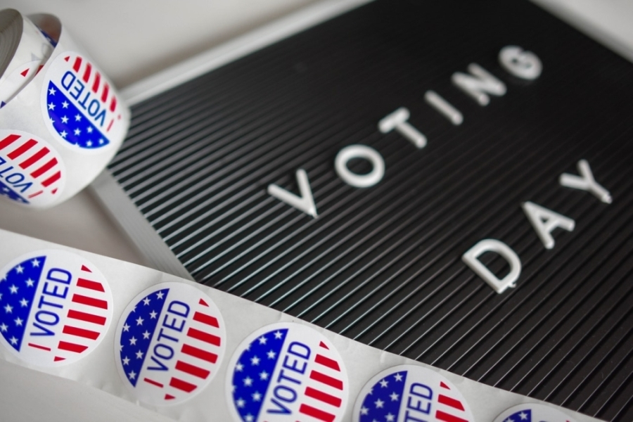 Derek France and Itamar Gelbman are competing for Fort Worth mayor in a runoff election after no candidate received 50% of the vote in the May 1 election. (Courtesy Pexels)