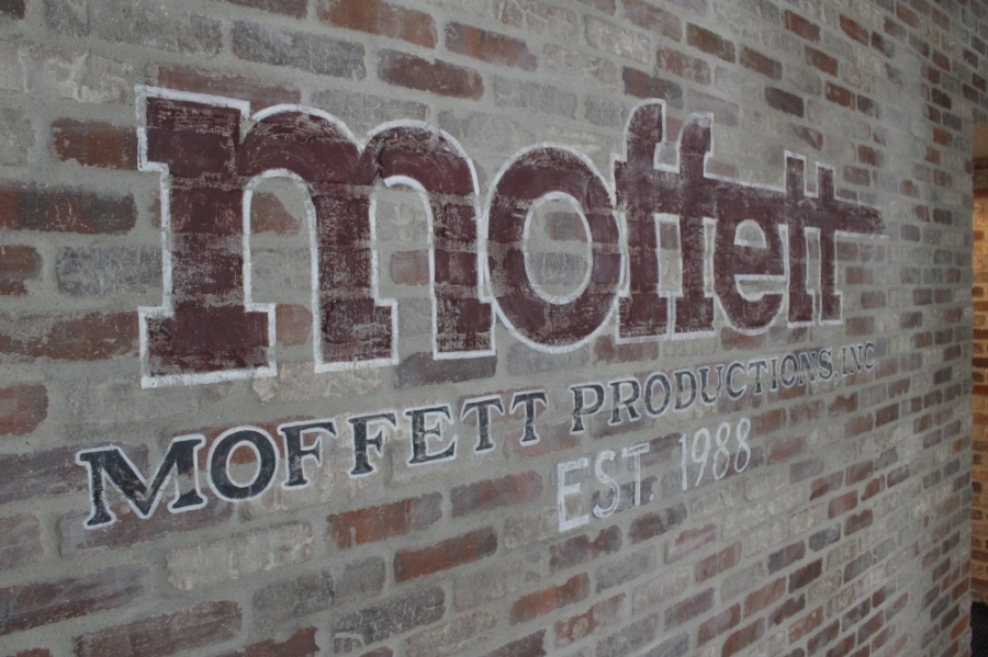 Moffett Video Productions, founded in 1988, celebrated its opening in Tomball in 2018 and announced its expansion to an Austin office in June. (Anna Lotz/Community Impact Newspaper)