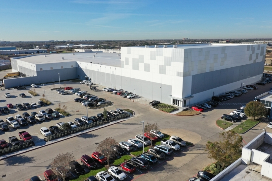 Accredo Packaging is undertaking its fourth expansion since its 2009 opening in the Sugar Land Business Park. (Courtesy Accredo Packaging)