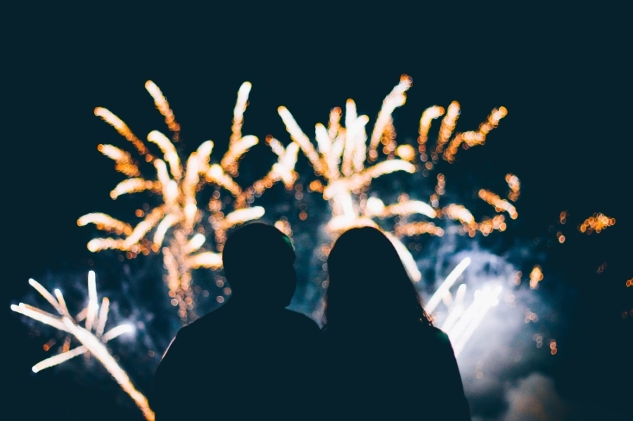 Called the Red, White & Boom 4th of July Festival, events at Typhoon Texas begin July 2 with live entertainment, vendors and carnival-themed activities. (Courtesy Pexel)
