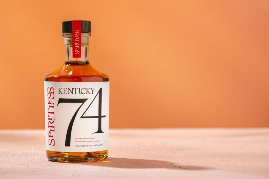 Kentucky 74 from Spiritless