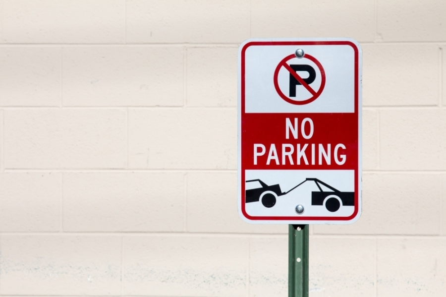 Tomball City Council members approved an ordinance establishing a no parking zone on the north side of FM 2920 between Tomball Cemetery and Park roads during a June 7 meeting. (Courtesy Adobe Stock)