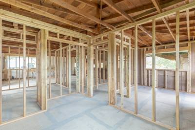 Between January and April, the Maricopa County Assessor's Office reported 19,232 permits for home construction work, according to the county. (Courtesy Adobe Stock)