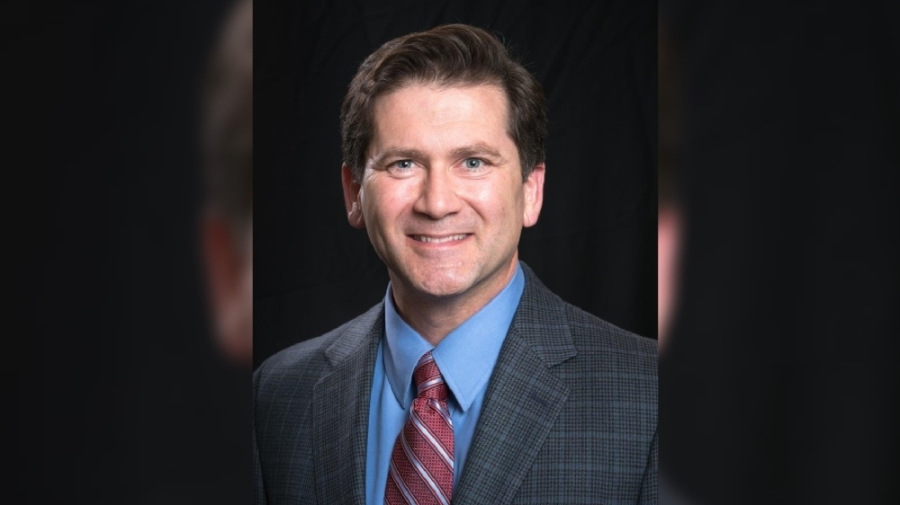 Wayne Reed has served as assistant city manager since January 2016. (Courtesy city of Georgetown)