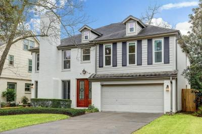 Single-family home sales in the Houston area surged 48.2% percent compared to May 2020, when real estate was in the process of recovering from coronavirus-related lockdowns. (Courtesy Houston Association of Realtors)