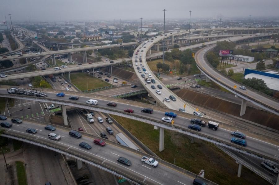I-45 Houston