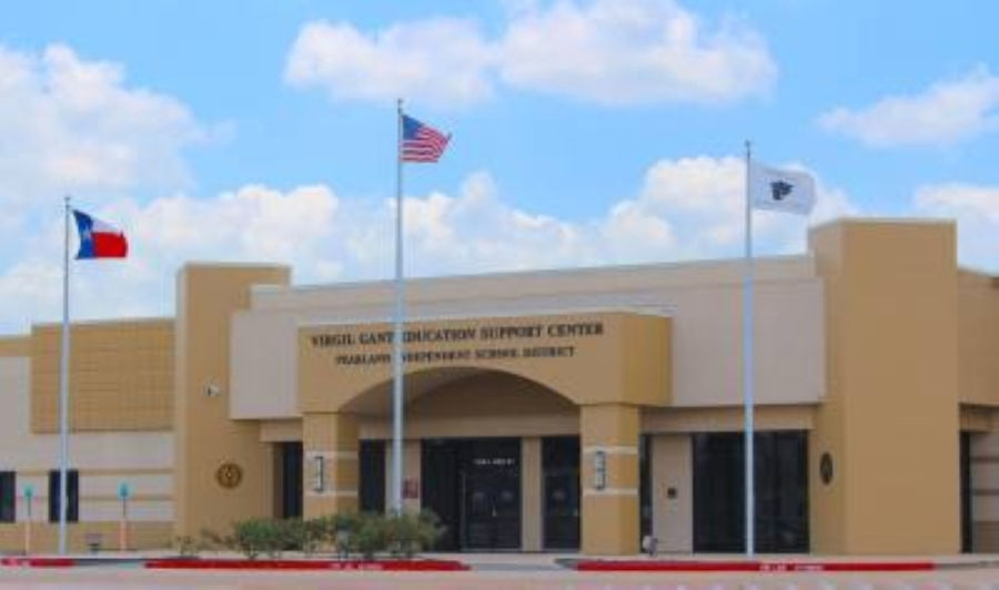 Pearland ISD's board of trustees passed the budget for its 2021-22 school year at its June 8 meeting. (Community Impact Staff)