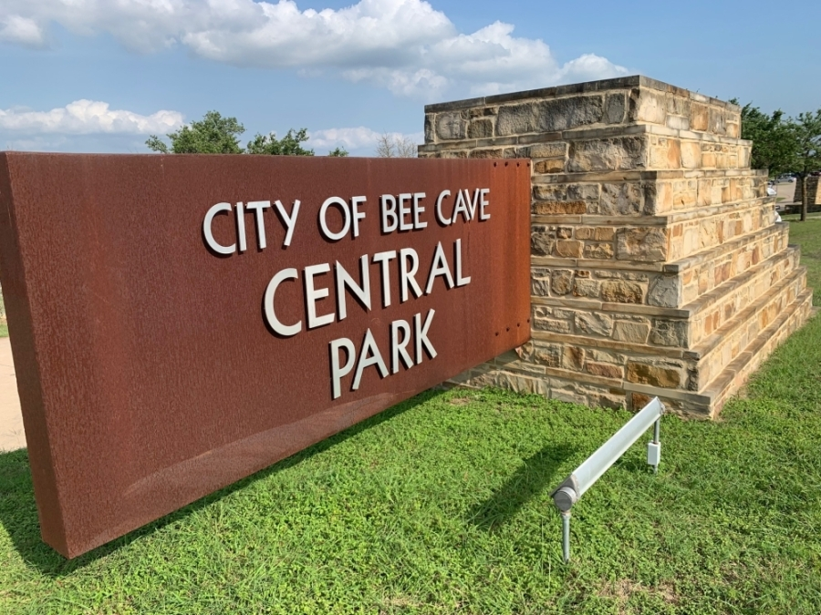 Bee Cave city leaders and residents are considering how best to grow Central Park over the next several years. (Greg Perliski/Community Impact Newspaper)