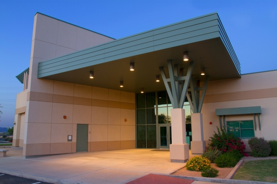 The proposed $95 million bond places an emphasis on funding technology and safety and security, district officials said. (Courtesy Higley USD)
