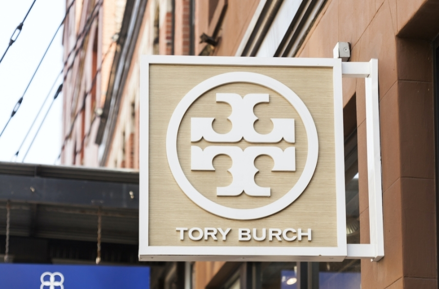 Tory Burch sells ready-to-wear clothing, shoes, handbags, accessories and more. (Courtesy Adobe Stock)