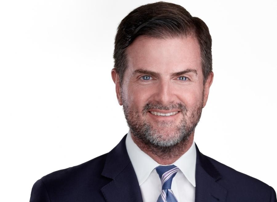 Sen. Brandon Creighton announced his re-election campaign for Texas Senate District 4 on June 10. (Courtesy Brandon Creighton)