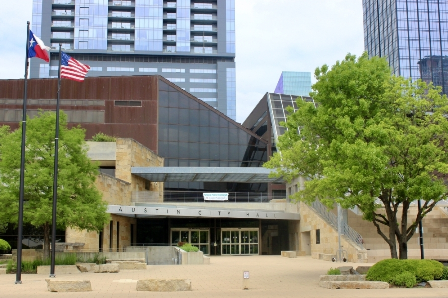 Austin City Council members finalized their spending plan for the federal stimulus dollars before adjourning for their summer recess that will stretch to late July. (Ben Thompson/Community Impact Newspaper)