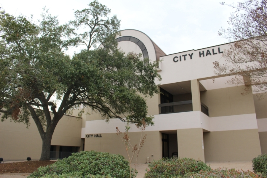 The 2014-29 plan is meant to guide city departments and staff in application of its resources, according to city documents. (Claire Shoop/Community Impact Newspaper)