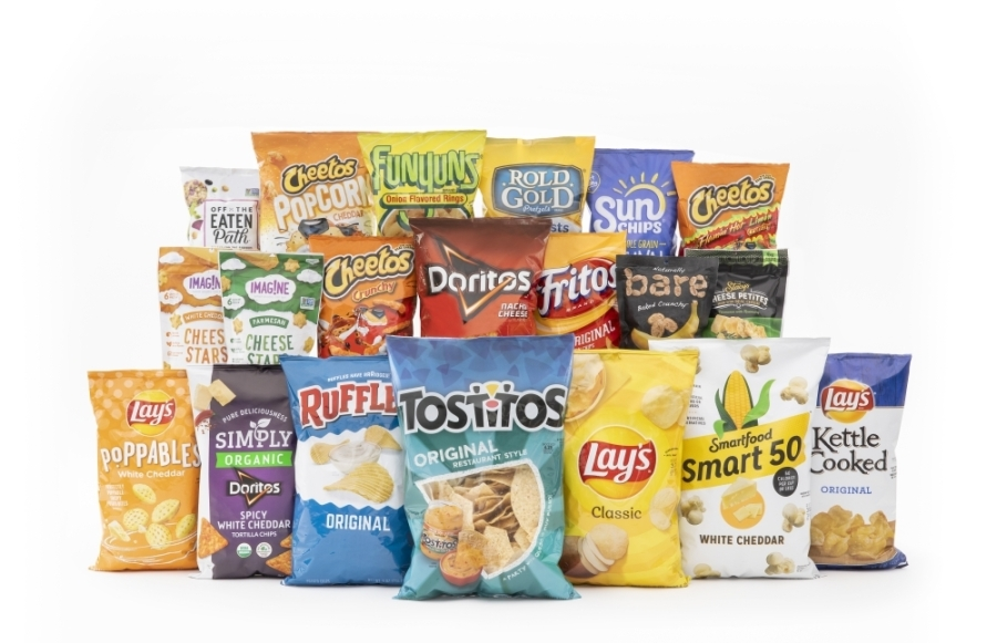 The new manufacturing lines would be producing Funyuns and tortilla chips and—combined with the increased warehouse capacity—will bring 160 new, full-time jobs. The facility has more than 750 full-time employees and produces more than 117 million pounds of snacks per year. (Courtesy Frito-Lay)