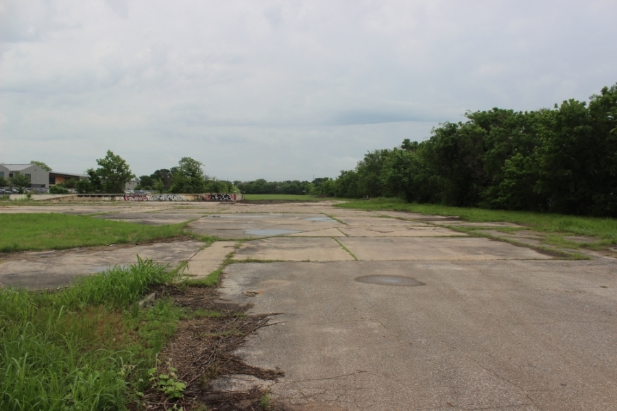 The rezoning request for the Springdale Green Planned Unit Development passed Austin City Council 10-0 June 10. (Ben Thompson/Community Impact Newspaper)