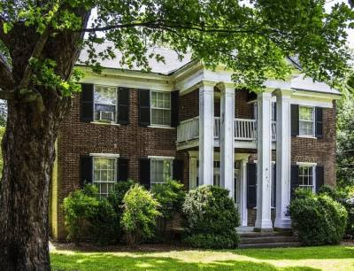 The Heritage Foundation of Williamson County has announced multiple historic sites in need of preservation. (Courtesy The Heritage Foundation of Williamson County)