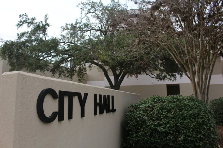 Missouri City City Council will meet June 15 to interview three executive search firms. (Claire Shoop/Community Impact Newspaper)