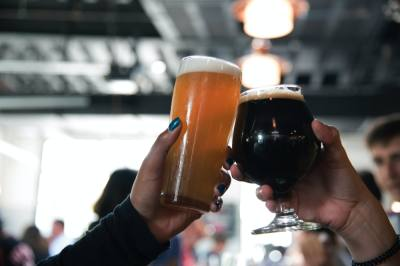 Traditionally held in the spring, this year's Wild West Brewfest will be in November at Katy Mills Mall. (Courtesy Pexels)