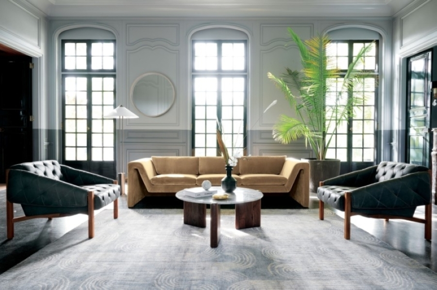 Home decor brand CB2's new location in Rice Village will offer curated home furnishings and accessories. (Courtesy CB2)
