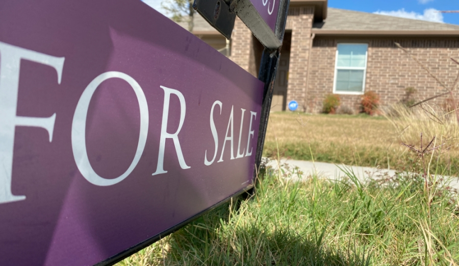 Homes only spent an average of 16 days on market last month across the MSA, but in the Round Rock-Pflugerville-Hutto area homes only spent an average of 8 days on the market in May. (Brian Rash/Community Impact Newspaper)