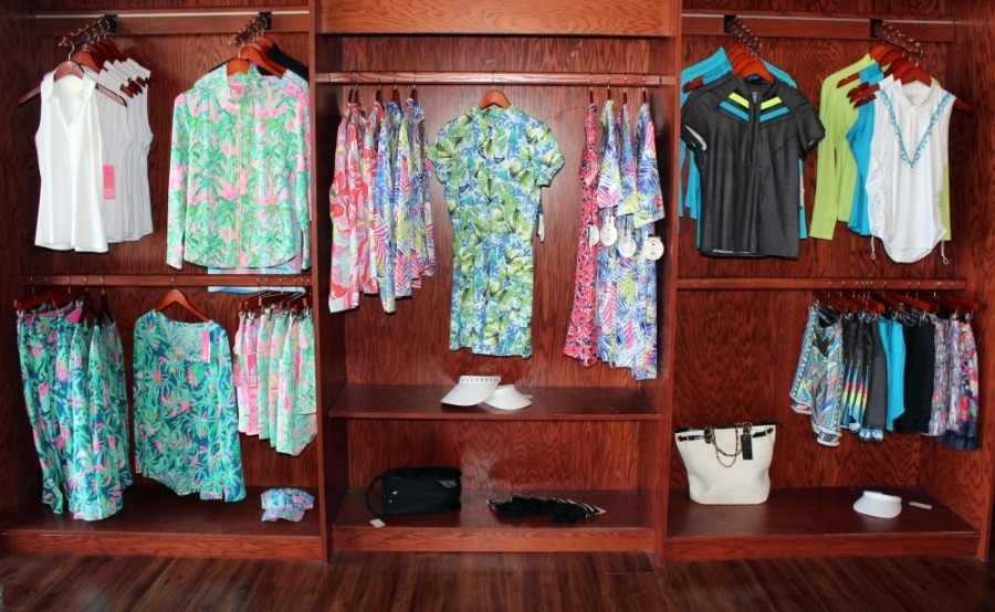 Gals on and off the Green carries sizes 00 to 22. (Karen Chaney/Community Impact Newspaper)