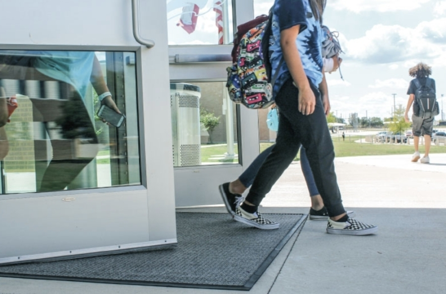 Leander ISD is expected to add over 12,000 students in 10 years to its current population of 40,761 students. (Courtesy Adobe Stock)