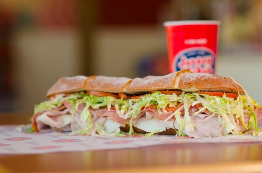 A new Jersey Mike's Subs location opened April 28 in the Richardson Square development. (Courtesy Jersey Mike's Subs)