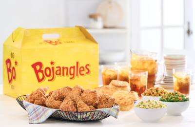Bojangles recently announced it signed a franchise agreement to open a new location in Richardson. (Courtesy Bojangles)