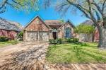 1118 Misty Lake Drive, a 2,276-square-foot house in Sugarmill, sold for between $285,001-$325,000 on May 12. (Courtesy Houston Association of Realtors)