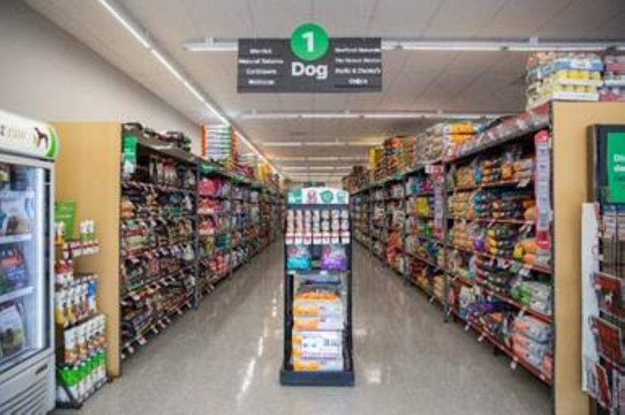 Pet Supplies Plus opened in Friendswood in June.