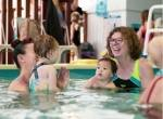 Blast Swim Academy of Frisco opened in May at 1710 FM 423, Ste. 1000, Frisco. (Courtesy Blast Swim Academy of Frisco)