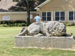 The Lions Municipal Golf Course is part of one of four University of Texas-owned properties that could move through Austin's rezoning process over the coming months. (Christopher Neely/Community Impact Newspaper)