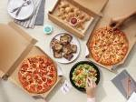 Domino's Pizza opened in June at The Shops at Rock Creek. (Courtesy Domino's Pizza)