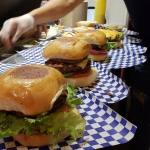 Burger Nation opened its Pearland location in mid-June. (Courtesy Burger Nation)